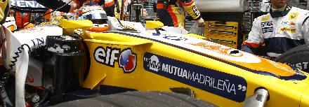 Mutua Madrileña en el R28
