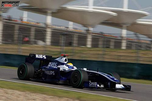 Rosberg china