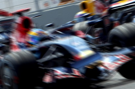 Toro Rosso y Red Bull