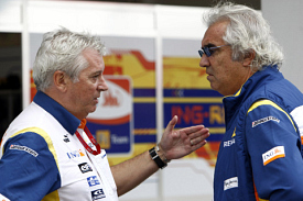 symonds y briatore