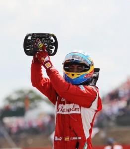 Alonso victoria silverstone