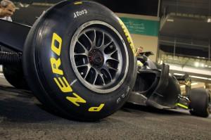 Pirelli-Test