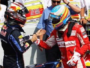 Alonso Vettel