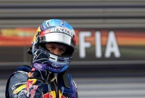 Vettel Spa