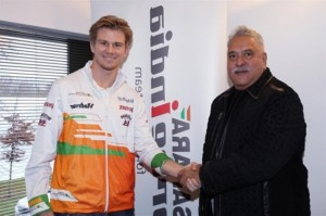 NIco_ForceIndia-1