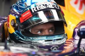 Vettel Australia
