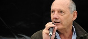 Ron dennis accidente alonso