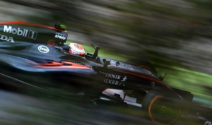 button mclaren japon