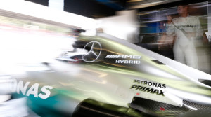 mercedes-amg-petronas-formula-one-box