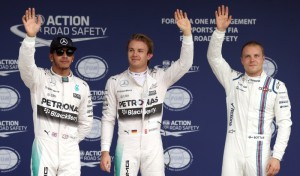 pole mercedes japon