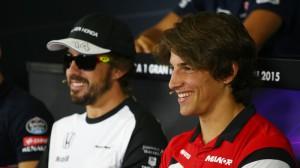 Alonso y Merhi