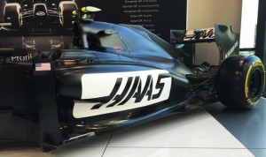 FIA Haas F1 team