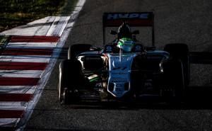 Force India, Hulkenberg, pretemporada 2016