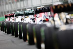 Start F1